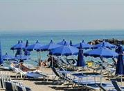 Spiaggia Ricciulillo - Ischia