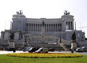 Monumento di Vittorio Emanuele - Roma