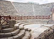 L'anfiteatro di Pompei - Pompei