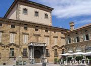 Palazzo Canossa - Mantova