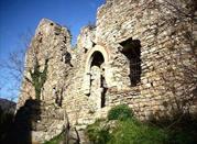 Castello di Andora (Paraxo) - Andora