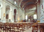 Chiesa San Giovanni Domnarum - Pavia