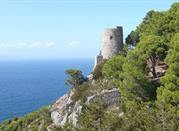 Torre della Guardia - Anacapri