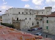 Fortezza e Palazzo Orsini - Pitigliano