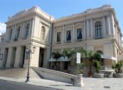 Teatro Cilea - Reggio Calabria
