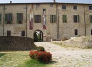 Castello Sanvitale - Sala Baganza