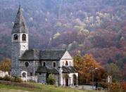 Chiesa di Sant'Ambrogio - Druogno