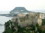 Castello Aragonese di Baia - Bacoli