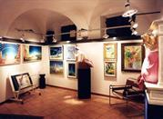 Galleria d'Arte Contemporanea - Assisi