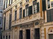 Palazzo Spinola di Pellicceria - Genova