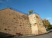Rocca Capo d'Atri resti - Atri