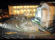 Teatro Romano - Spoleto