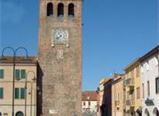 Torre Ossicella - Monselice