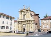 Chiesa di Sant' Andrea - Bra