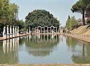 Villa Adriana - Roma