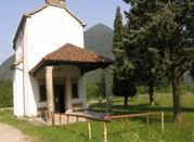 Chiesa di San Nicolo - Sutrio