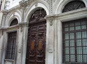 Loggia dei Mercanti - Ancona