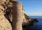 Torretta del Bagno - Capraia Isola