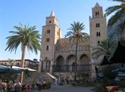Cattedrale - Cefalu'
