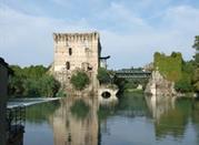 Ponte Visconteo - Valeggio sul Mincio