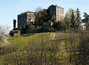 Castello di Burio - Costigliole d'Asti