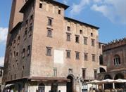 Palazzo del Podesta - Mantova