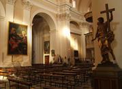 Cattedrale di Santa Maria della Neve - Nuoro