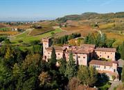 Castello di Spessa - Capriva del Friuli
