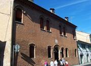 Museo di Architettura - Casa di Biagio Rossetti - Ferrara