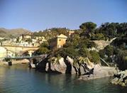 Castello di Nervi - Genova