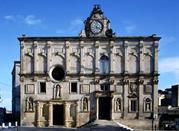 Museo Nazionale d'Arte Medievale e Moderna - Matera