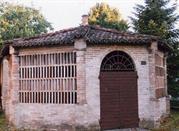 Museo del Parmigiano Reggiano della Val d'Enza - Montecchio Emilia