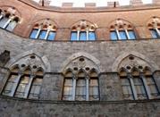 Palazzo Marsili - Siena