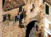Porta Musone - Osimo