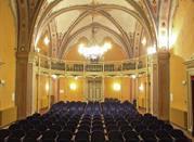 Teatro della Sapienza - Perugia