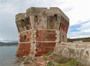 Torre Martello o della Linguella - Portoferraio