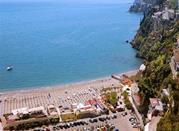 Spiaggia Marina d'Albori - Vietri sul Mare