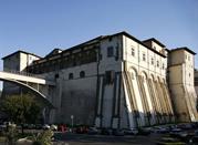 Castello Colonna - Genazzano