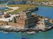 Castello di Brucoli - Augusta