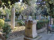 Il Lapidario della Villa Comunale - Canosa di Puglia