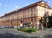 Seminario Metropolitano - Modena