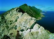 Monte Falcone - Marettimo