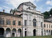 Castello Reale di Casotto - Garessio