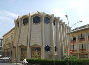 Sinagoga ebraica - Livorno