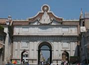Porta del Popolo - Roma