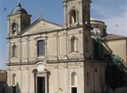 Chiesa di Santa Maria degli Angeli - Vibo Valentia
