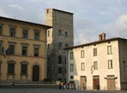 Torre di Catilina - Pistoia