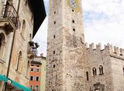 Torre Civica - Trento