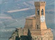 Torre dell' Orologio - Brisighella