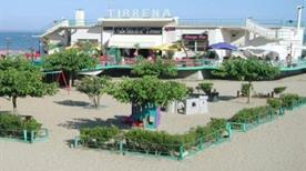 Spiaggia Tirrena